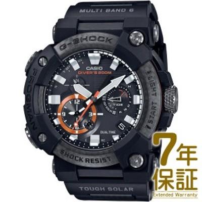【国内正規品】CASIO カシオ 腕時計 GWF-A1000XC-1AJF メンズ G-SHOCK ジーショック MASTER OF G FROGMAN マスターオブジー フロッグマン