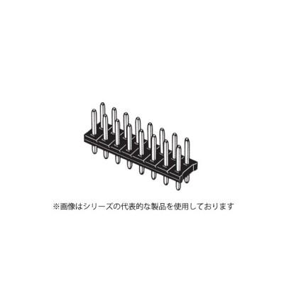 オムロン 短絡コネクタ・短絡専用プラグ(ロープロファイル) XJ8C-0611