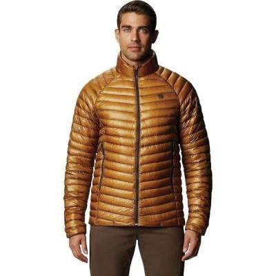 マウンテンハードウェア メンズ ジャケット・ブルゾン アウター Mountain Hardwear Men's Ghost Whisperer/2 Jacket