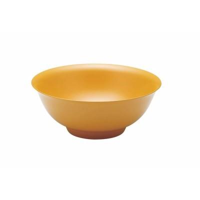 カンダ メタル丼 レギュラー 塗装仕様 黄