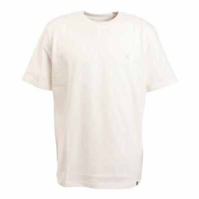 ハーレー(HURLEY)Tシャツ メンズ 半袖 EVDWSH REFL MSS2100R69-WHT カットソー(Men's)