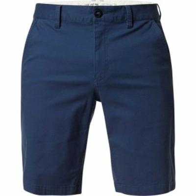 フォックス Fox メンズ ショートパンツ ボトムス・パンツ essex 2.0 shorts Light Indigo