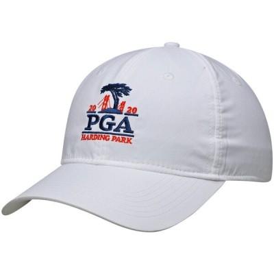 Golf ゴルフ キャップ/帽子 2020 全米プロゴルフ選手権 Highway Sign Adjustable Hat Ahead ホワイト