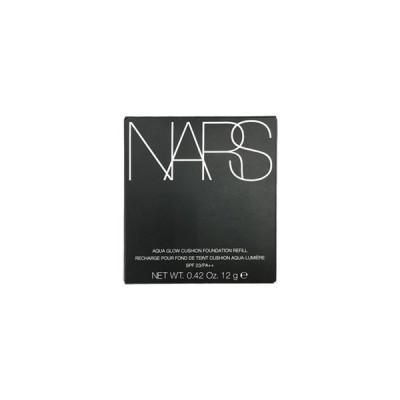 ナーズ / NARS アクアティックグロー クッションコンパクト (レフィル) SPF23/PA++ #6801 ( リキッドファンデーション ) 母の日