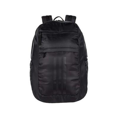 アディダス League 3 Stripe Backpack メンズ バックパック リュックサック Carbon/Black
