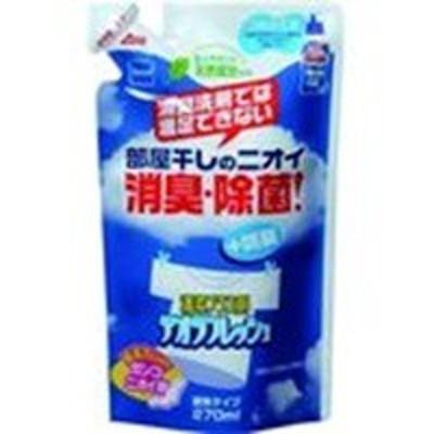 液体デオラフレッシュ替え270ML 4904140501198