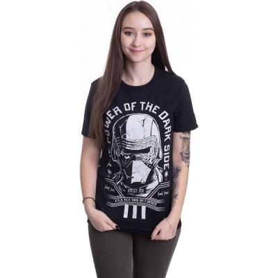 インペリコン Impericon レディース Tシャツ トップス - Return Of Kylo Ren - T-Shirt black
