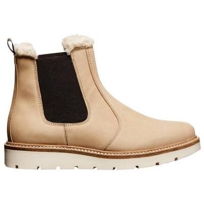 アルパインデザイン レディース ブーツ・レインブーツ シューズ Alpine Design Women's Chelsea Casual Boots