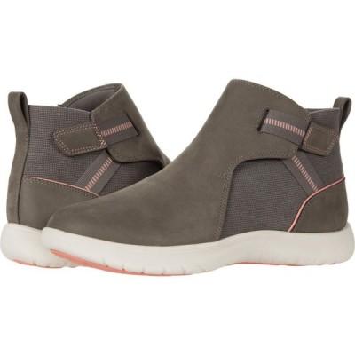 クラークス Clarks レディース シューズ・靴 Adella Cove Stone Textile