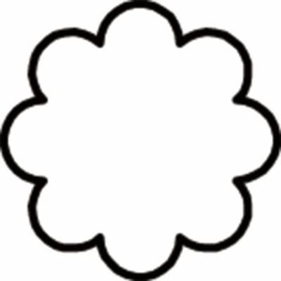 生抜 極小 菊の花
