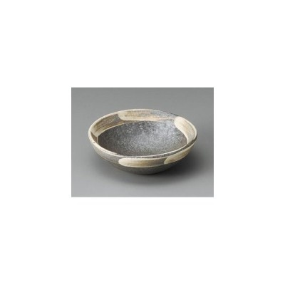 青白磁末広刺身皿 07129-180