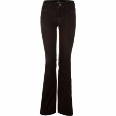 セブンフォーオールマンカインド For All Mankind レディース ジーンズ・デニム ボトムス・パンツ High Waist Rinse Jeans Denim Rinse
