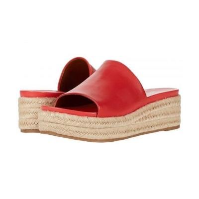 Franco Sarto フランコサルト レディース 女性用 シューズ 靴 ヒール Tola - Coral