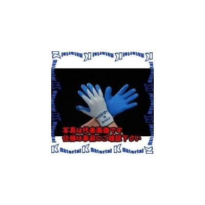 【代引不可】【個人宅配送不可】ESCO(エスコ) [M] 手袋(ポリエステル 綿・ニトリルゴムコーティング) EA354GD-26 [ESC009377]