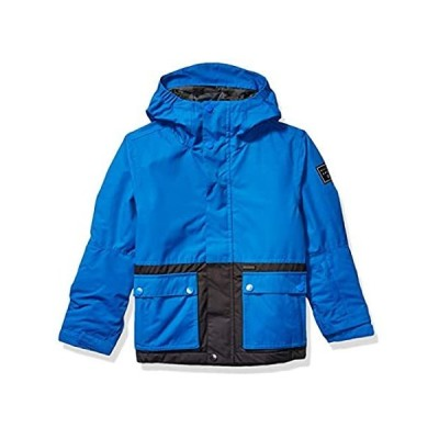 Billabong Big Fifty 50 Boys Snowboard Jacket, Royal, M 好評販売中