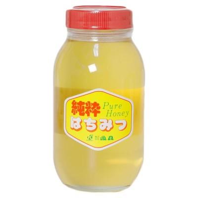 恒食 アカシヤ蜂蜜 1.2kg  - 恒食
