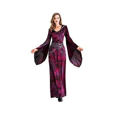 mrcos ハロウィン コスプレ イースター 復活祭 ヨーロッパ 吸血鬼 地獄 メガミ 女神 炎の悪魔 女王 ワンピース・・・