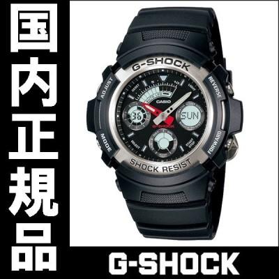 AW-590-1AJF カシオ G-SHOCK メンズ腕時計 国内正規品 送料無料
