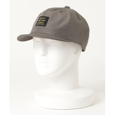 ONE DAY KMC / Basiquenti/POST TO BE Tag Cap BCH-S90466 MEN 帽子 > キャップ