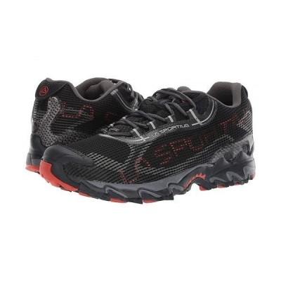 La Sportiva スポルティバ メンズ 男性用 シューズ 靴 スニーカー 運動靴 Wildcat 2.0 GTX - Black/Pumpkin