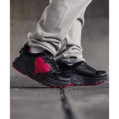 スニーカー UGG CA805 x Valentine Sneaker (BLACK)