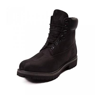 """ティンバーランド メンズ ブーツ Timberland Mens 6"""" Classic Premium Boot"""