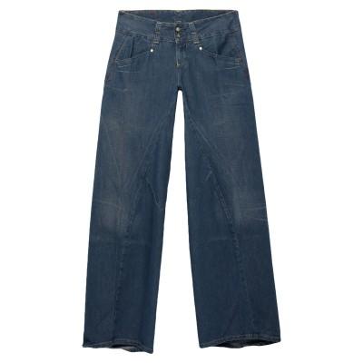 LEVI' S ジーンズ ブルー 28W-34L コットン 100% ジーンズ