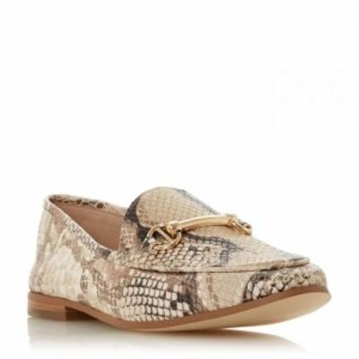 デューン Dune London レディース ローファー・オックスフォード シューズ・靴 Guiltt Loafers