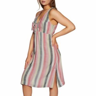 ルーカ RVCA レディース ワンピース ワンピース・ドレス flossie dress Multi