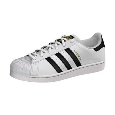 adidas Originals White/Black/White Womens superstar 7