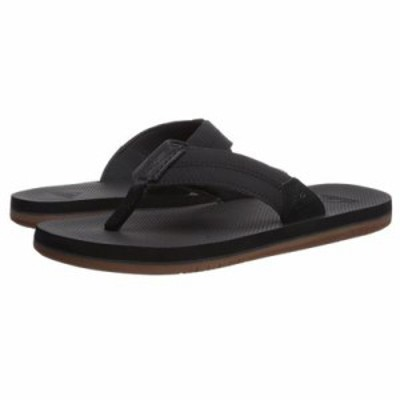 クイックシルバー サンダル Coastal Oasis II Black/Black/Brown 2
