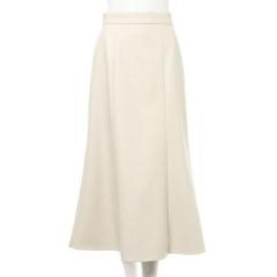 イングフェイクレザーマーメイド/スカート