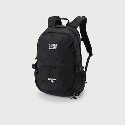 カリマー karrimor セクター 18 / Black品番:501009-900020SS アウトドア 登山 ハイキング メガ割