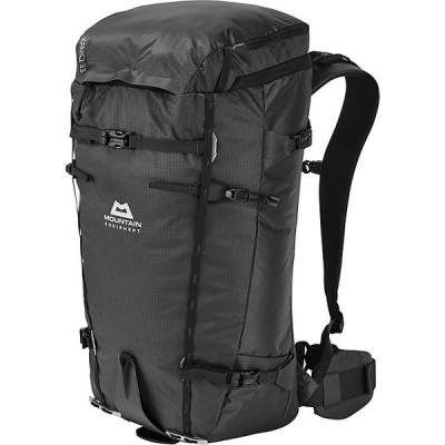 マウンテンイクイップメント バックパック・リュックサック メンズ バッグ Mountain Equipment Kaniq 33 Pack Graphite