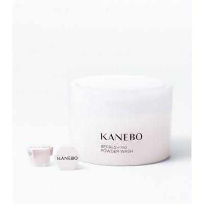 KANEBO ● カネボウ ● カネボウ  New リフレッシング パウダー ウォッシュ   酵素洗顔 毛穴 32個入り 2018,3,9発売