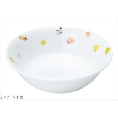 リ・おぎそ 子ども食器シリーズ 深皿 12.8cm 1044−1230