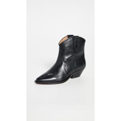 イザベル マラン Isabel Marant レディース ブーツ シューズ・靴 dewina boots Black