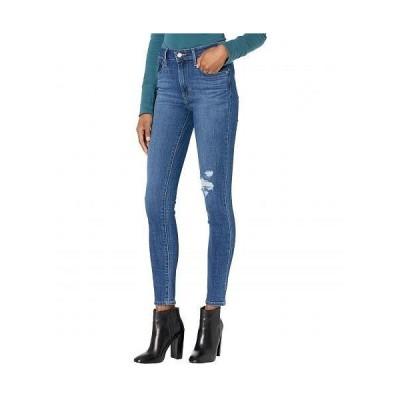 Levi's(R) Womens リーバイス レディース 女性用 ファッション ジーンズ デニム 721 High Rise Skinny - Lapis Blues