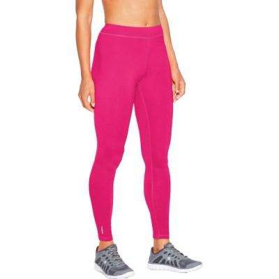 デュオフォールド Duofold レディース ボトムス・パンツ Flex Weight Pants Pop Art Pink
