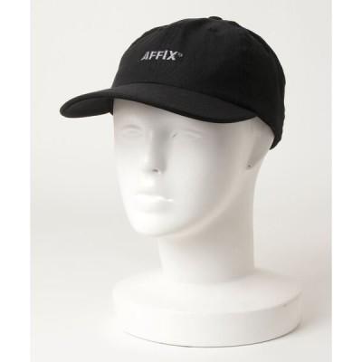 帽子 ハット AFFIX/アフィックス/STANDARD LOGO DRILL CAP