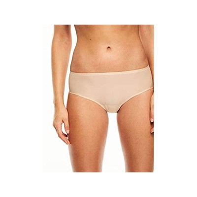 Chantelle Women's Soft Stretch One Size Regular Rise Hipster, Ultra Nude 好評販売中