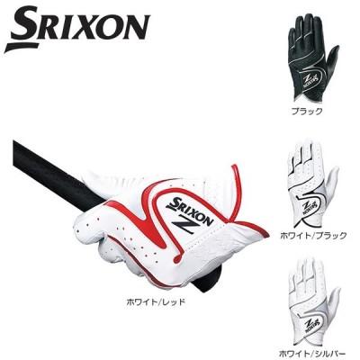 【送料無料 メール便】ダンロップ スリクソン SRIXON GGG-S016 メンズ グローブ
