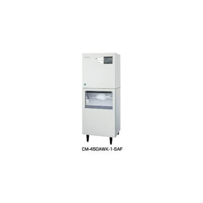 ホシザキチップアイスメーカー スタックオンタイプ CM-450AWK-1-SAF