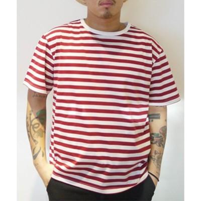 tシャツ Tシャツ BOADER TEE