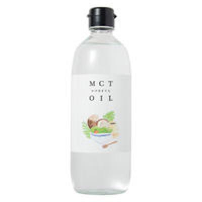 フラット・クラフトフラットクラフト 【大容量】MCTオイル かけるオイル 470g 1本
