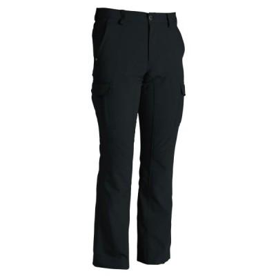 TSデザイン ストレッチパンツ カラー:ブラック サイズ:L