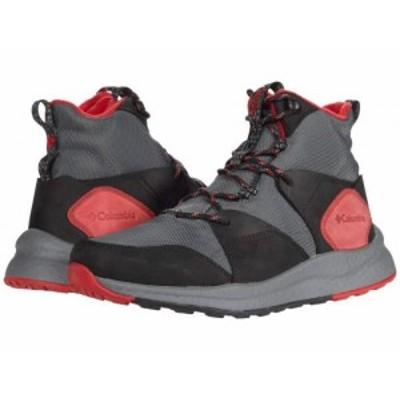 Columbia コロンビア メンズ 男性用 シューズ 靴 ブーツ ハイキング トレッキング Sh/Ft(TM) Outdry(TM) Boot Titanium【送料無料】