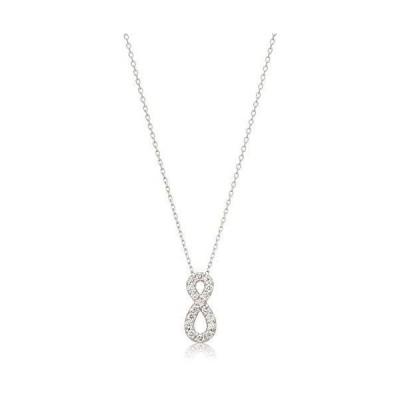 ヴァンドーム青山 プラチナ ネックレス APVN201940DI ダイヤモンド ラッキーモチーフネックレス