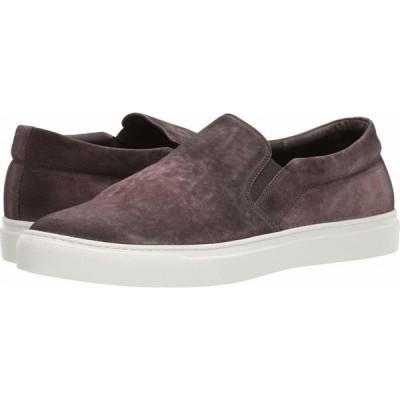 トゥーブートニューヨーク To Boot New York メンズ スニーカー シューズ・靴 Wallach Distressed Grey Suede