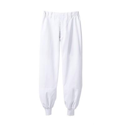 MONTBLANC DF7701 パンツ(ノータック)(男女兼用) 【業務用】コック服